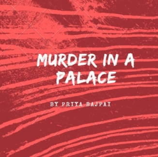 murder in palace