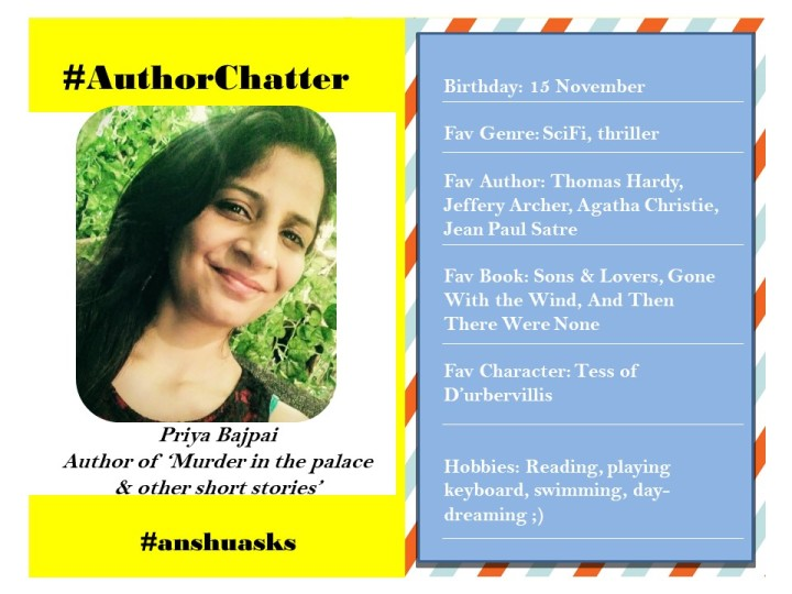 authorchatter, author interview, blogchatter, ebook, amazon book, murder mystery, fiction writer, murder mystery